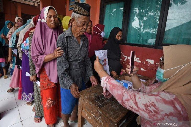 Penerima Bantuan Sosial Tunai di Kayong Utara capai 4.274 orang
