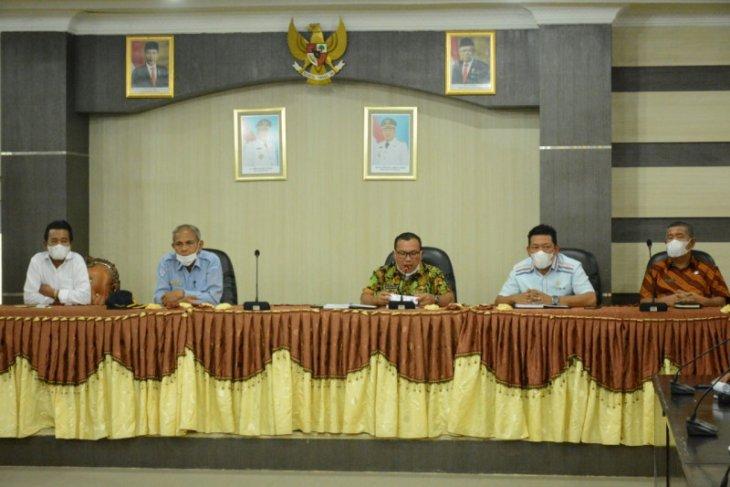 Sibolga dapat 10 kuota beasiswa di Politeknik KP Pariaman