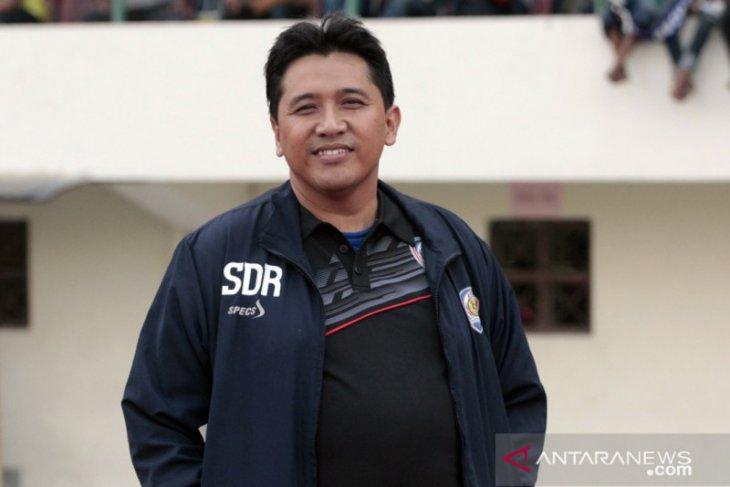 Arema FC sebut apresiasi Presiden sinyal positif sepak bola Indonesia