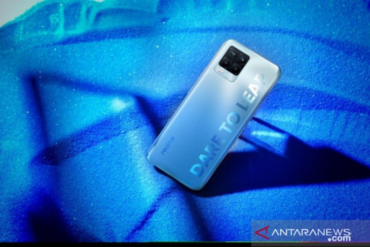 Hadir di Bali, realme 8 dan 8 Pro tawarkan teknologi kamera 108MP capture infinity
