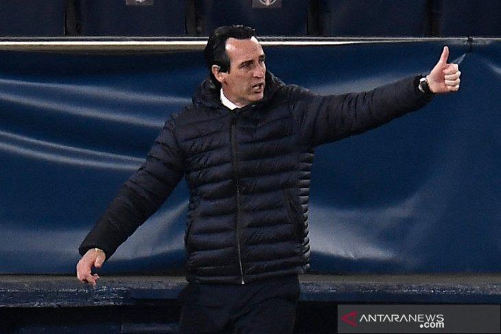 Hadapi Arsenal di semi-final Liga Europa, ini respons Unai Emery