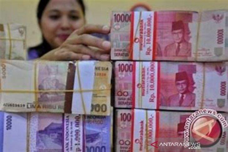 Terjadi penarikan uang tunai Rp34,8 triliun di Jabodetabek saat Lebaran