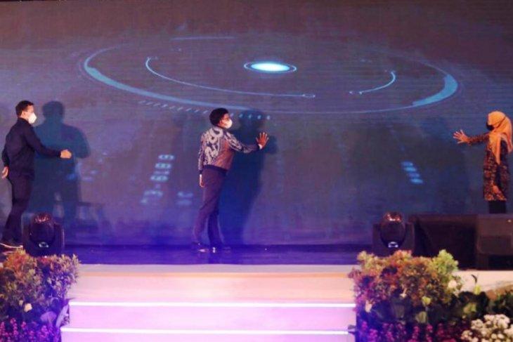 Gubernur Khofifah: Modul literasi digital memberi manfaat bagi Indonesia