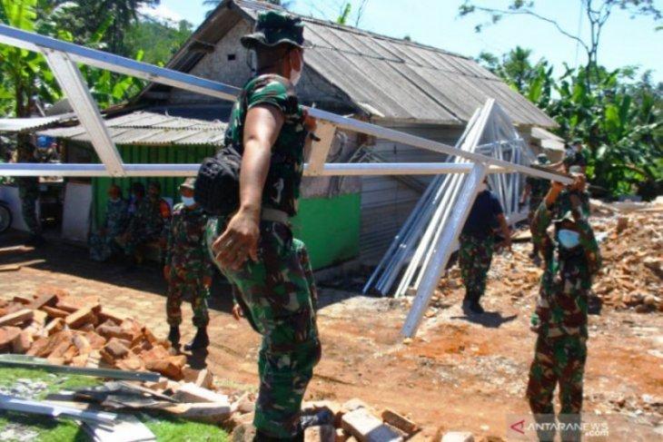Pemprov Jatim imbau RT/RW percepat validasi data warga terdampak gempa Malang