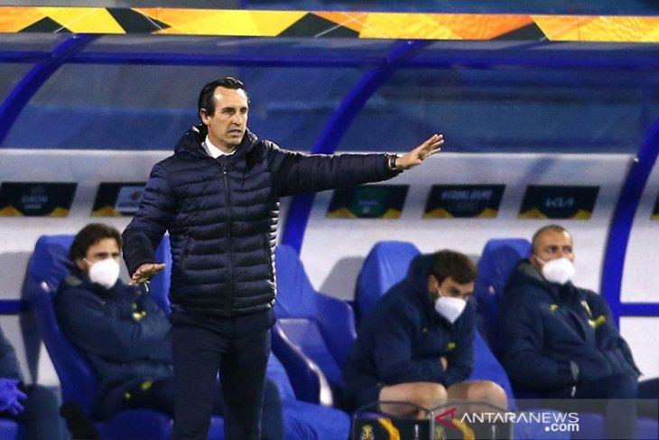 Liga Europa: Emery kesampingkan reuni Arsenal, fokus unjuk kemampuan Villarreal
