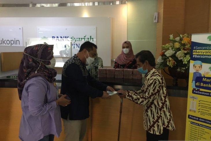 Tindak lanjut qanun LKS, Bukopin luncurkan layanan syariah bank umum di Aceh