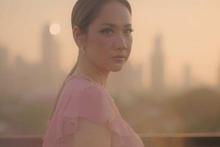 BCL tampil emosional dalam video musik