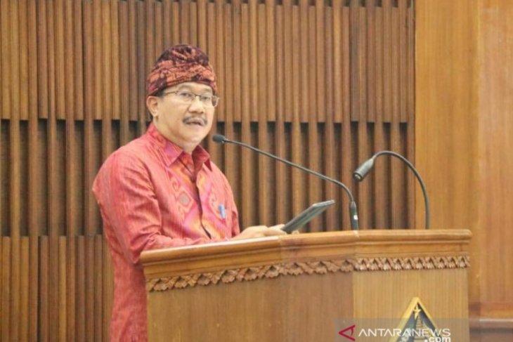 Pemprov Bali adakan sensus kekayaan budaya dan kearifan lokal desa adat