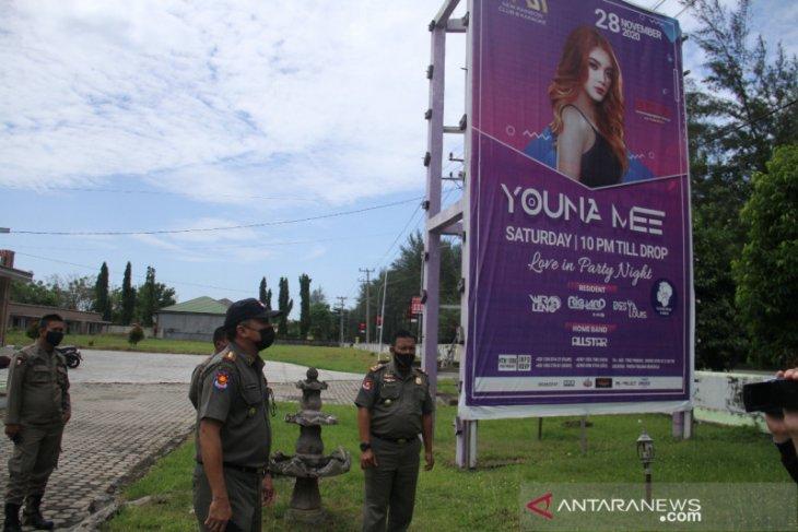 Pemprov Bengkulu larang tempat hiburan malam buka selama Ramadhan