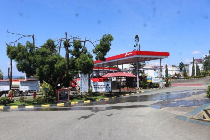 Pertamina Kebutuhan BBM selama Ramadan di Papua - Maluku - Malut aman