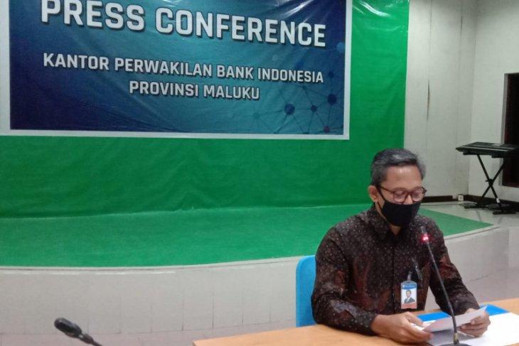 BI Maluku Kebutuhan uang selama Ramadhan-Idul Fitri Rp101 triliun