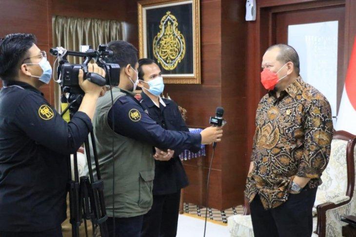 Ketua DPD RI dorong integrasi BPJS dengan JKP bagi pekerja kena PHK