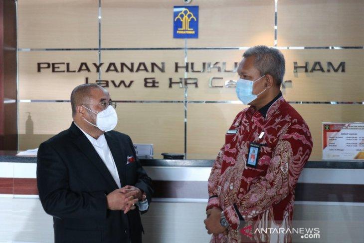 DPR minta Polri transparan barang bukti penangkapan narkoba