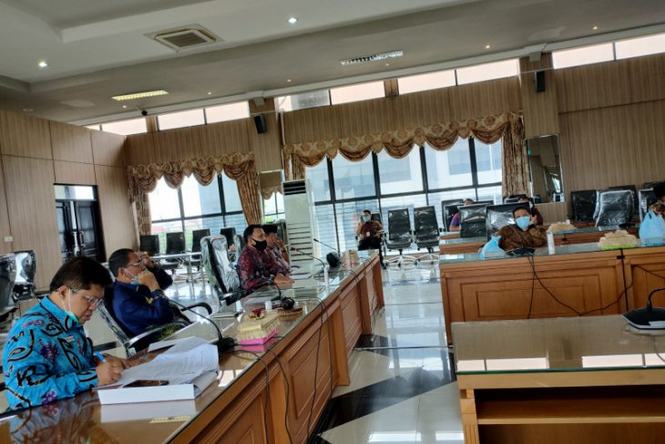 DPRD HSU ingin tumbuhkembangkan kembali destinasi wisata kerbau rawa