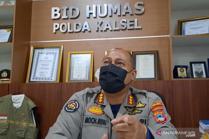 Polda Kalsel panggil saksi pemalsuan dokumen Komisioner KPU Kabupaten Banjar
