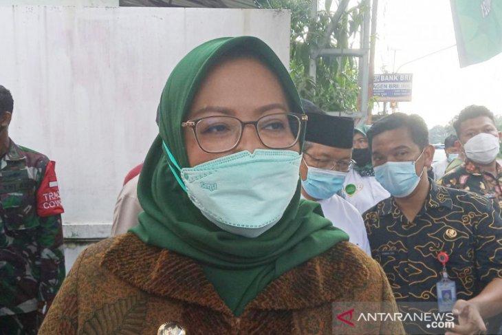 Penduduk sudah 'overload' jadi alasan Ade Yasin dukung pemekaran Bogor Timur