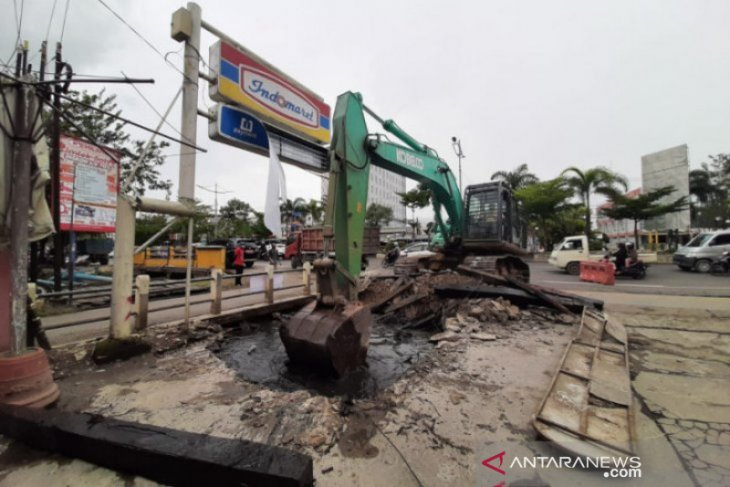 Banjarmasin prepares IDR10 billion to speed river normalization