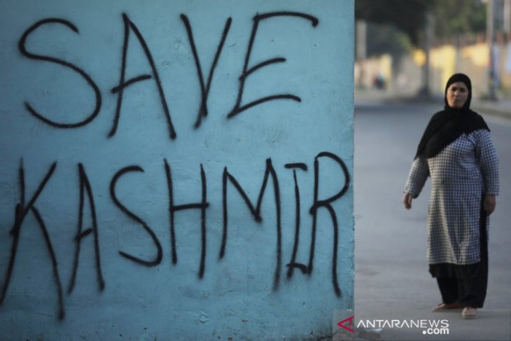 End human rights violations in Kashmir: FORUM-ASIA