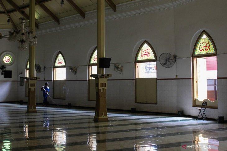 Masjid Jami' Peneleh