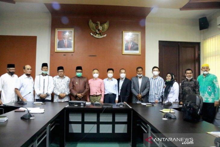 Investor China jajaki investasi energi listrik Aceh Barat