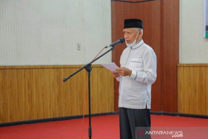 Bupati Asahan nyatakan tim Safari Ramadhan bertugas jemput aspirasi
