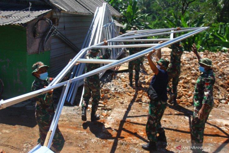 Sebanyak 29 kecamatan di Malang terdampak gempa