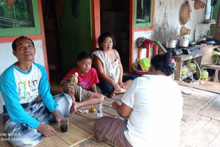 BPBD Lebak tegaskan warga korban bencana alam pasti direlokasi