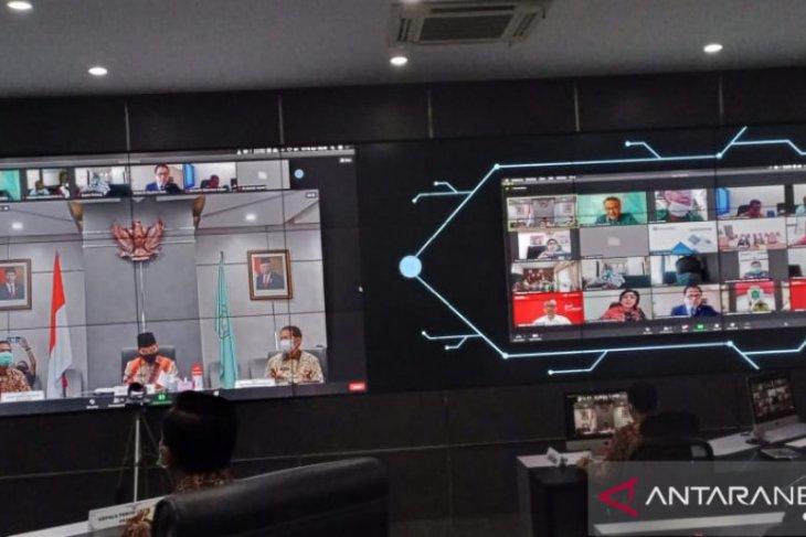 LKBN ANTARA adakan webinar gali potensi ekonomi Tiongkok-Kalbar