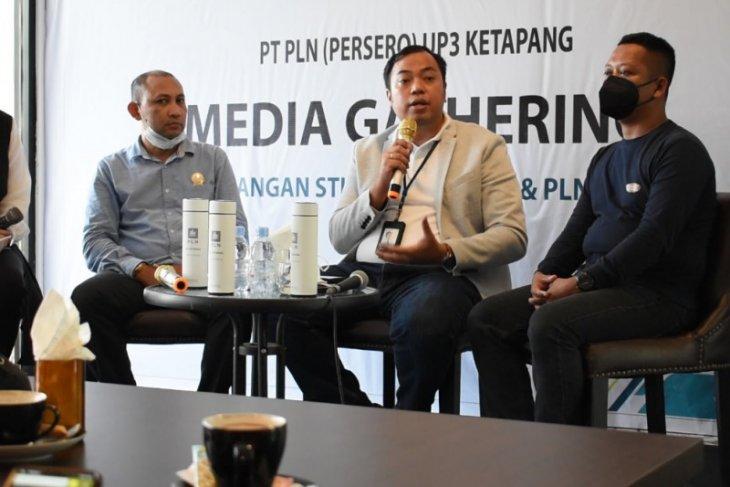PLN perkuat sinergi dengan wartawan di Ketapang melalui media gathering