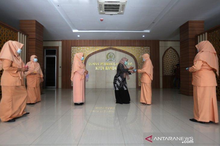 DWP DPRK Berbagi Takjil di Bulan Ramadhan