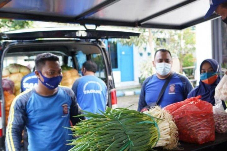 Dinsos Kota Madiun kirim bantuan logistik untuk korban gempa di Malang