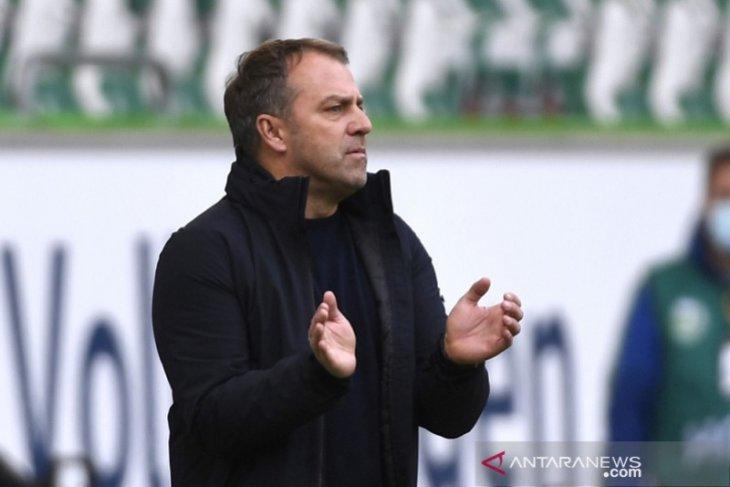Hansi Flick akan tinggalkan Bayern Muenchen akhir musim