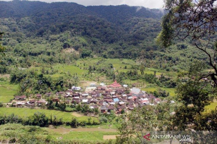 Masyarakat Rantau Kermas jaga hutan kini nikmati listrik