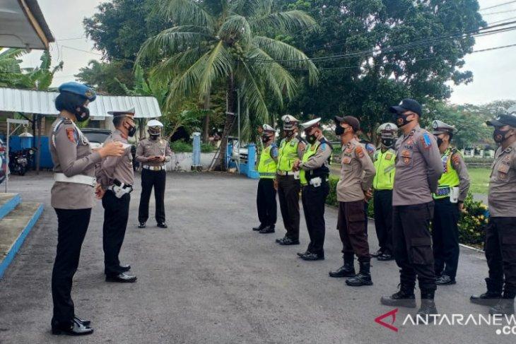 Satgas COVID-19 Bangka Barat ketatkan pengawasan penumpang Pelabuhan Tanjungkalian