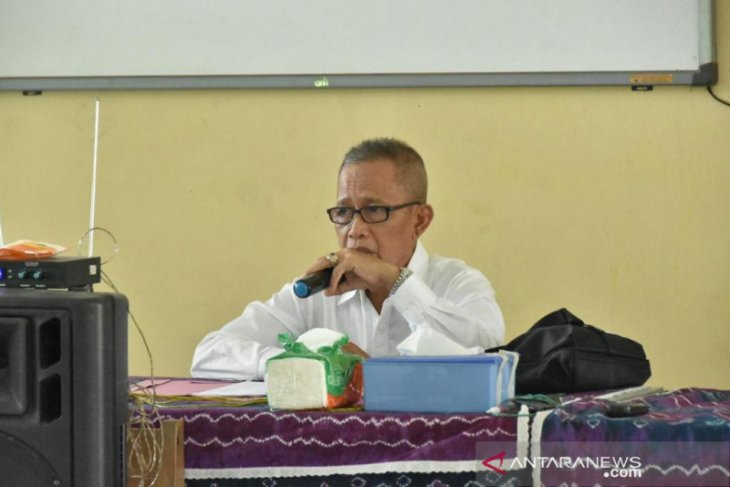 DPRD Kalsel terus pantau persiapan dan kesiapan pembelajaran