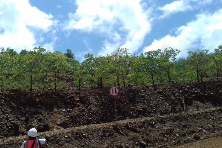 DPRD Halmahera Utara soroti aktivitas penambangan pasir besi PT. PAS