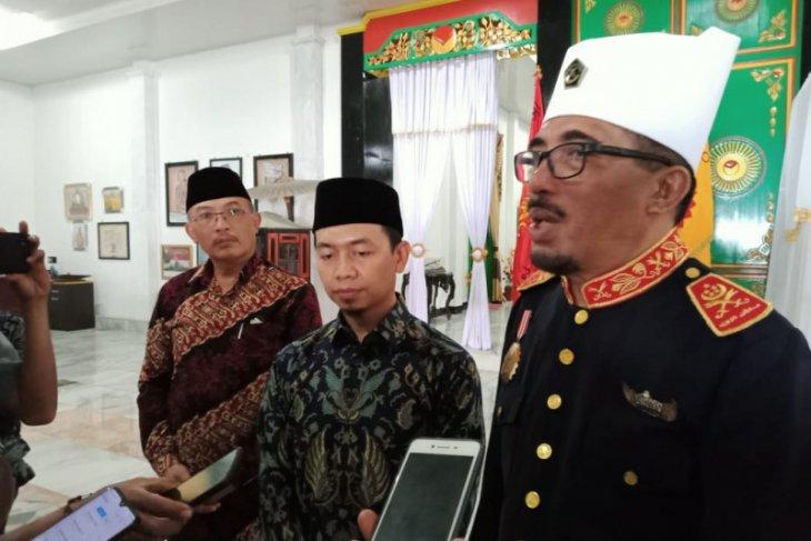 PT Antam tangani lumpur Mornopo di Kabupaten Halmahera Timur
