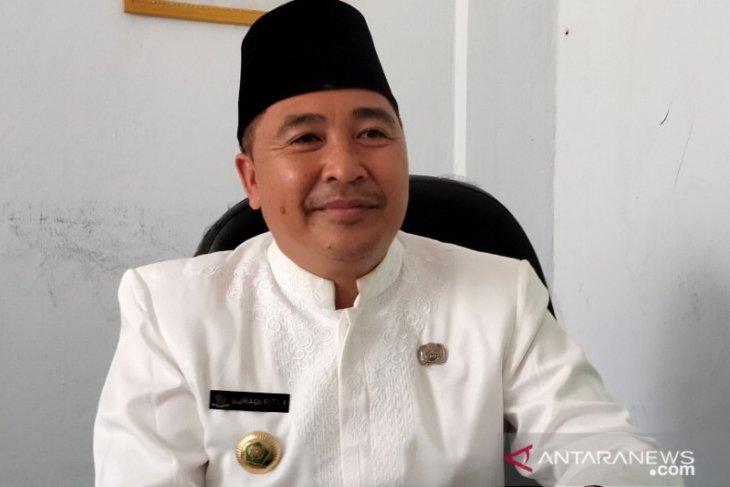 Rejang Lebong siapkan regulasi bantuan Rp100 juta per desa/kelurahan