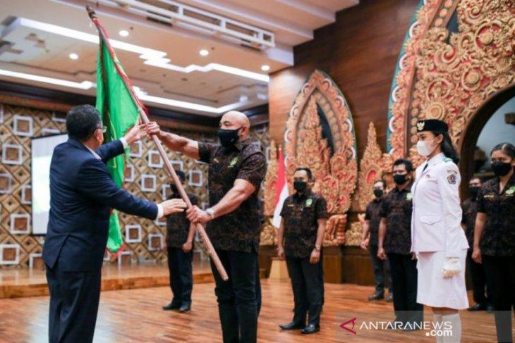 Ketua Umum Pertina harapkan Bali jaring banyak bibit tinju