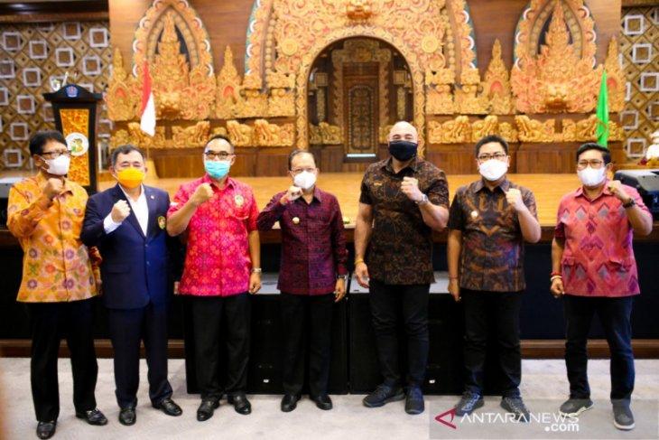DPRD Bali dukung pemprov bangun sasana tinju internasional