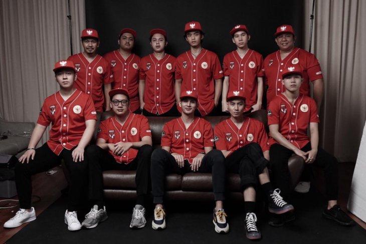 Indonesia tembus semifinal FIBA Esports Open 2021