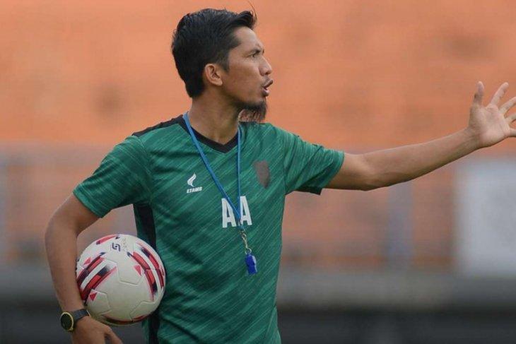 Awal Ramadan,  Borneo FC fokus latihan kembalikan kondisi fisik