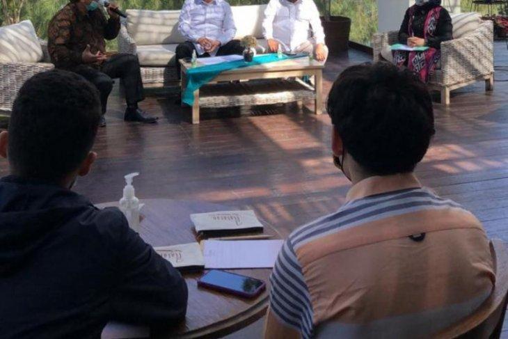 Universitas Brawijaya dipercaya Bappenas untuk menguatkan Program KSST