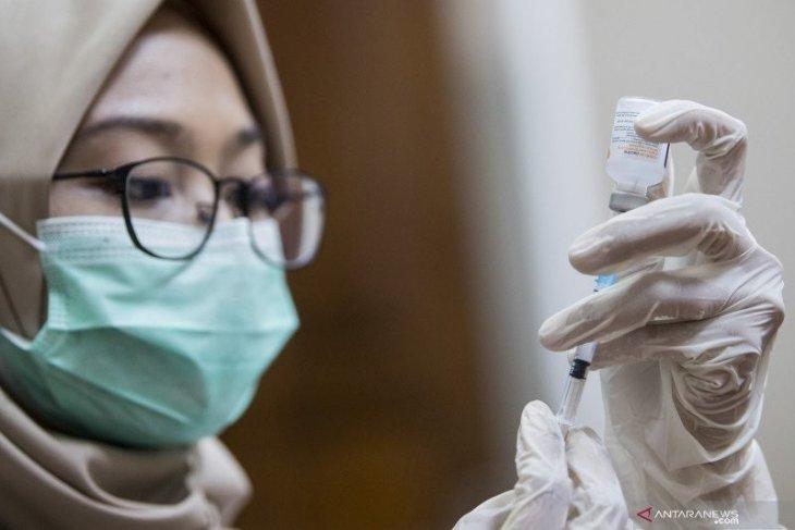 Dinkes Gorontalo : ada perubahan rentang waktu vaksinasi Sinovac