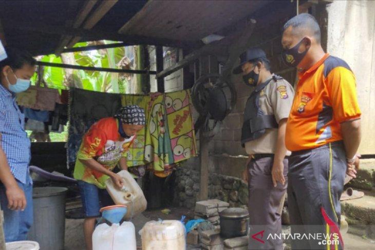 Pemilik pabrik tuak tradisional ditegur dan disuruh urus izin
