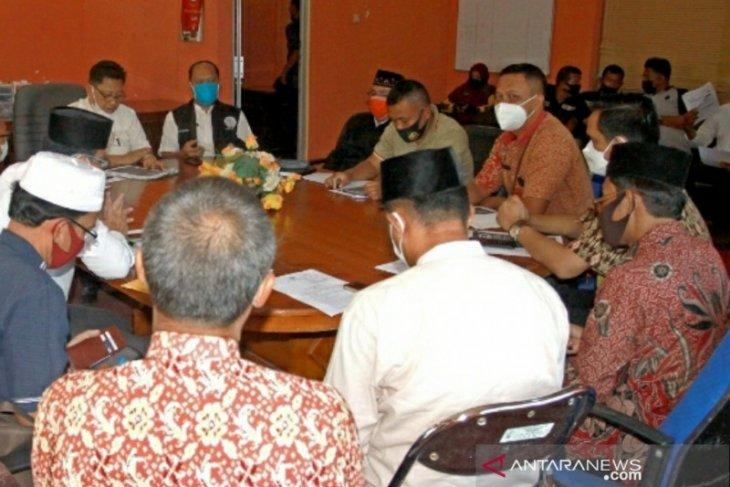Cegah penularan, Satgas COVID-19 Bangka Barat gencarkan sosialisasi