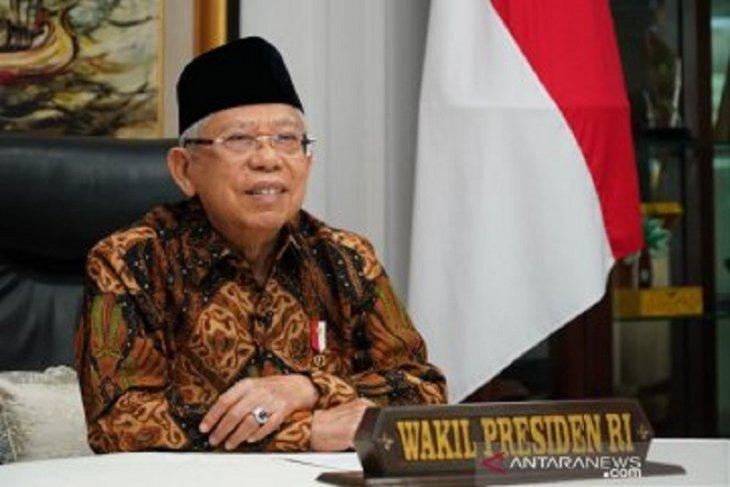 VP backs Bank Riau Kepri's bid to become sharia bank
