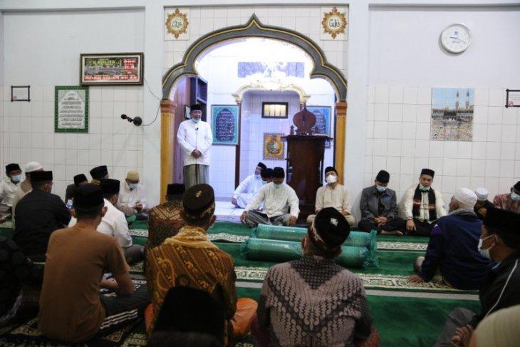 Guru Besar: Konsep BEREH bagian dari nilai Ajaran Syariah