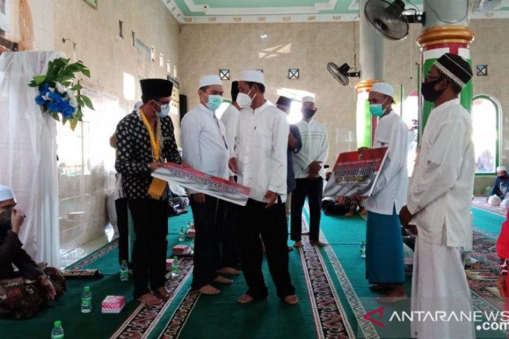 Bupati bersyukur Safari Ramadhan 1442 H dapat terlaksana