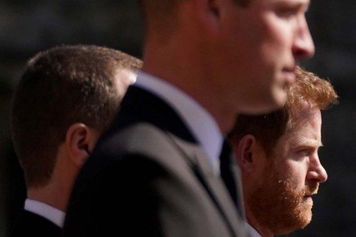 Pangeran William gabung gerakan klub bola memboikot medsos